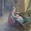 Flemish School Painting