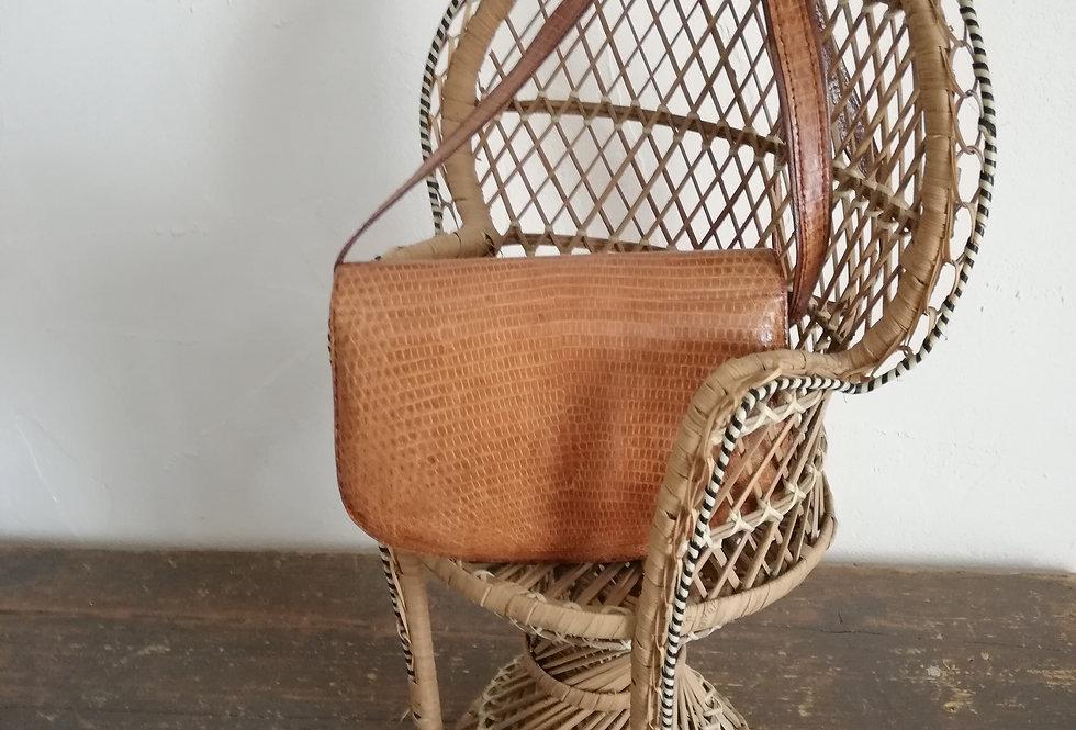 mini fauteuil emmanuelle