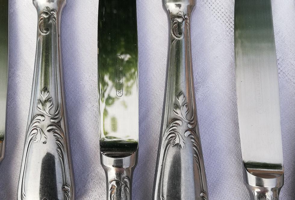 12 grands couteaux Apollonox