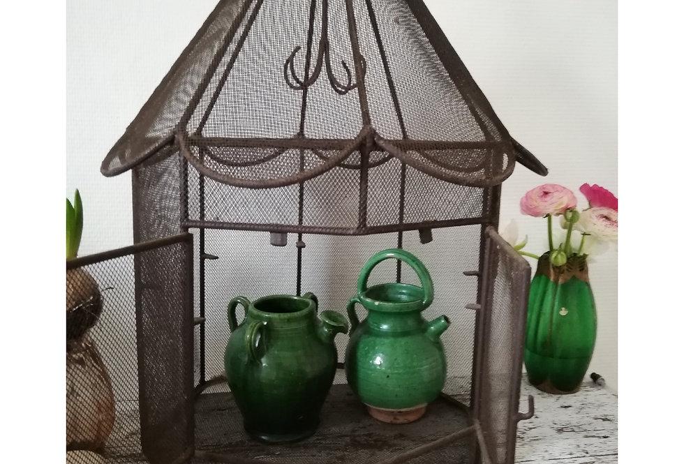 gargoulette de Meyssac poterie ancienne provence