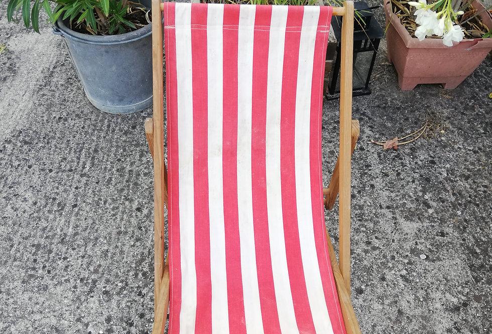 chaise longue enfant