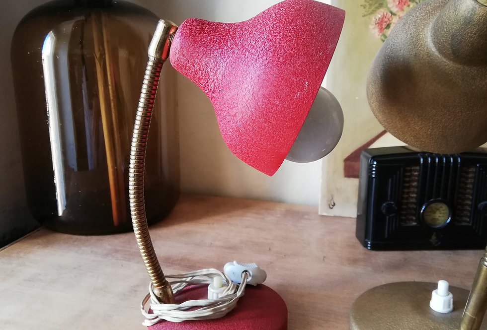 Fabuleuses lampes cocottes