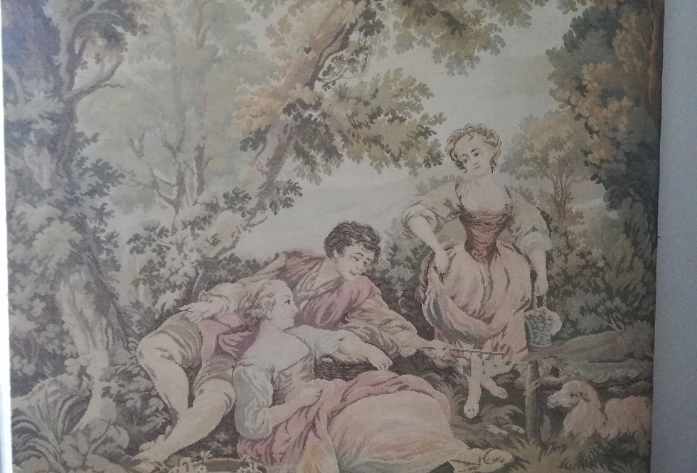 tapisserie ancienne