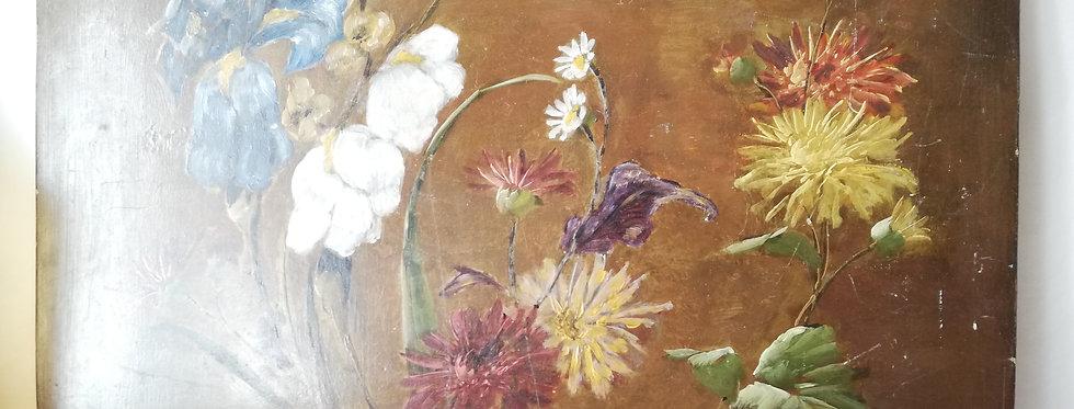 nature morte fleurs