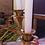 bougeoir vintage vintage candle holder