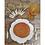 couverts à dessert vintage blanc et doré bakelite laiton