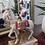 porcelaine XIX soldier Napoleon I