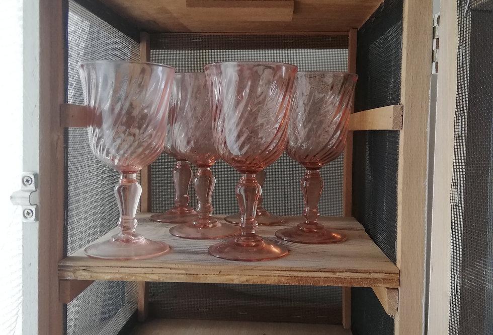 6 verres Luminarc