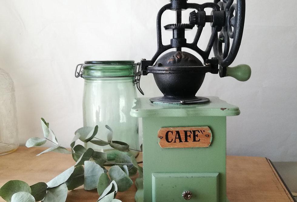 Moulin à café vintage