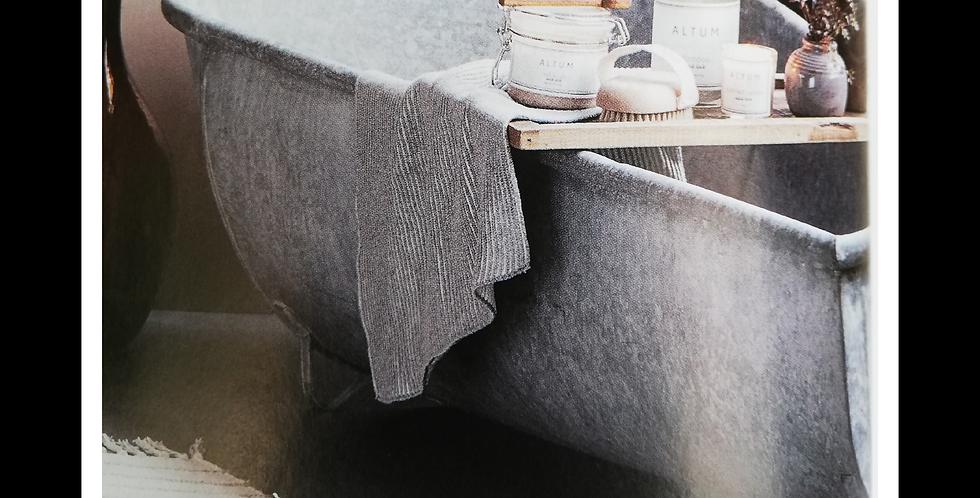 Véritable planche de lavandières