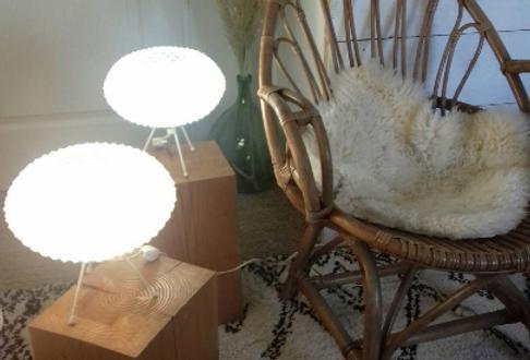 lampe ovni