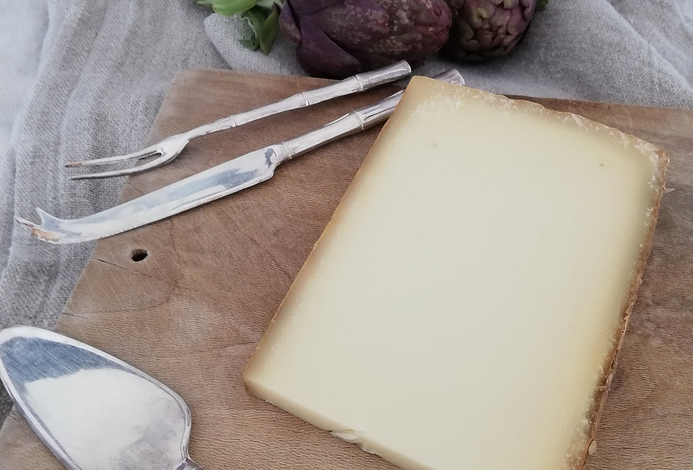Couverts à fromages