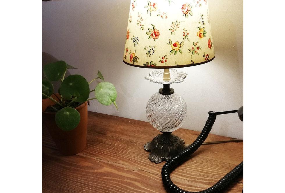 Petite lampe debut XXe