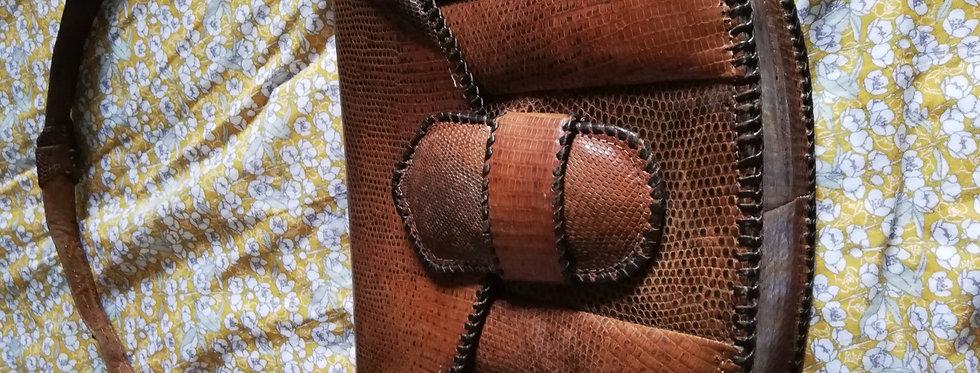 Joli petit sac vintage