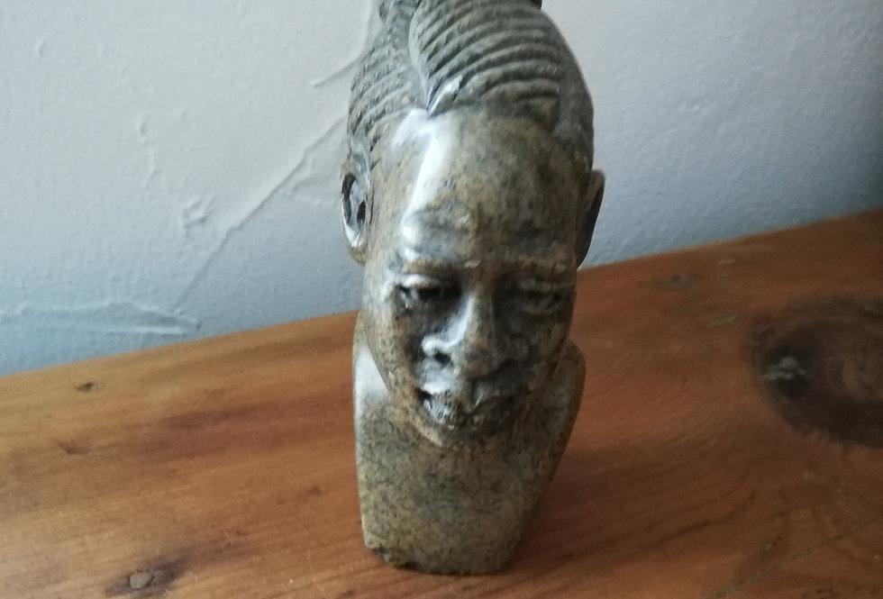 Petite sculpture africaine