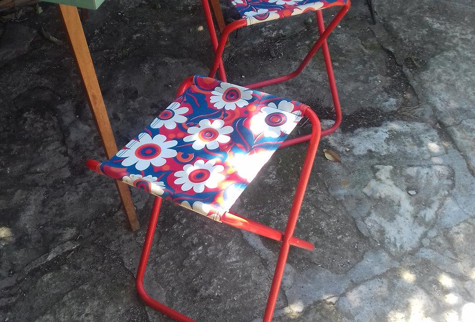tabourets vintage vintage stools