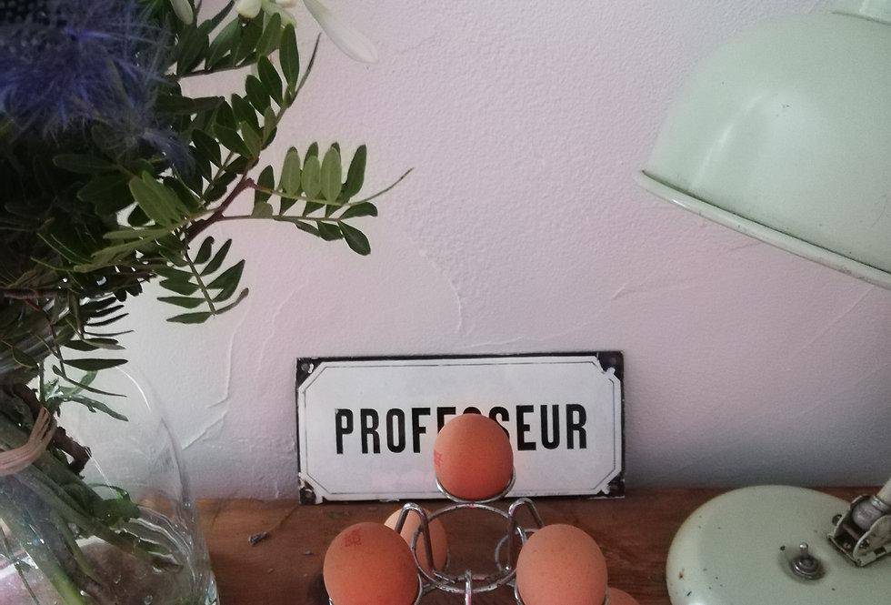 Présentoir œufs vintage