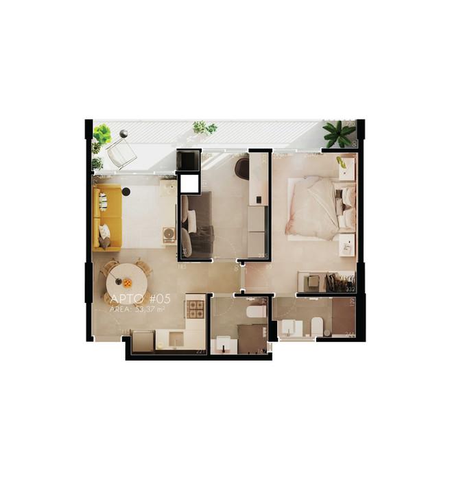 027-WEEFOR_Plantas-Humanizadas-05_Apartamentos_APTO-05-1D.jpg