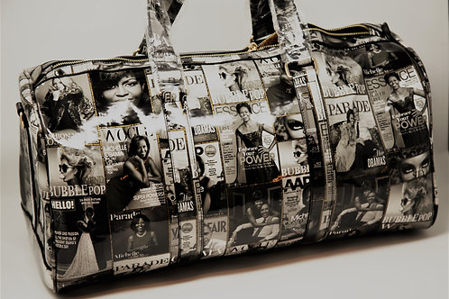 Michelle Obama Large Carry on Bag