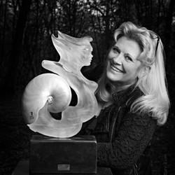Juli sculpteur