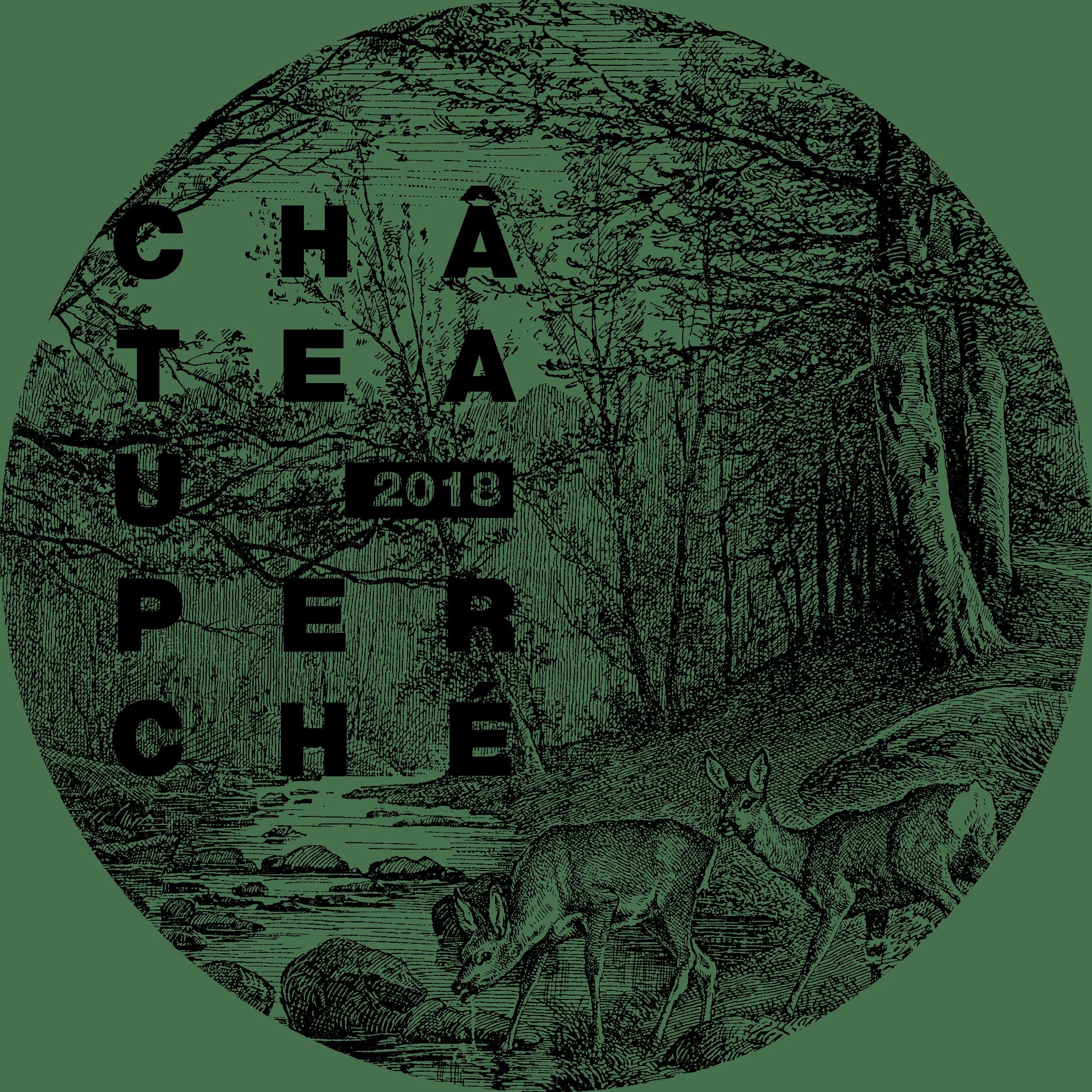 Château Perché 2018