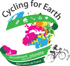 cycling for earth