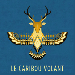 Caraibou Volant