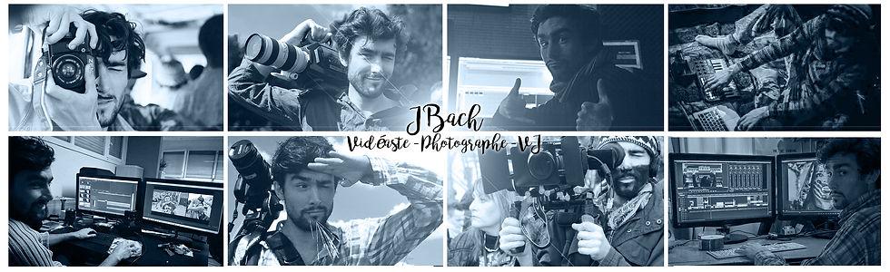 Réalisateur - Photographe - VJ