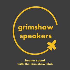 Grimshaw Speakers: Headlines with Dr. Luca Tardelli