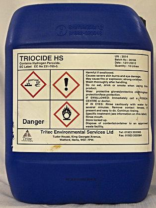 Triocide HS