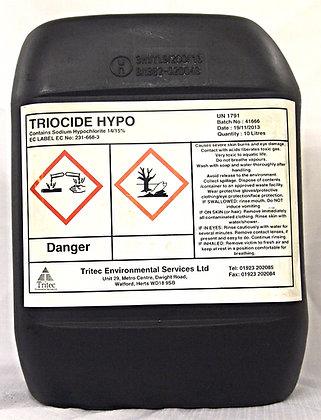 Triocide HYPO