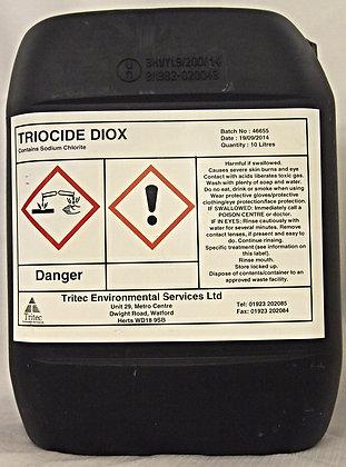 Triocide DIOX