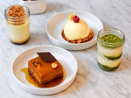 Pâtisserie Fouet: The Hidden Gem of Union Square