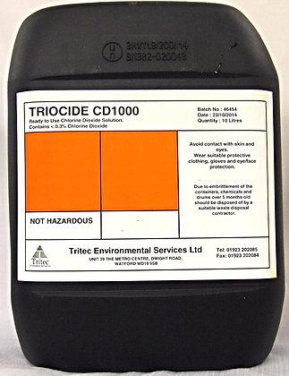 Triocide 1000