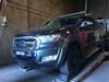 Tune-Tech Ford Ranger Dyno