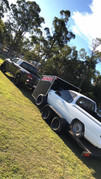 BT50 Towing