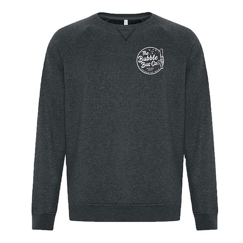 Vintage Crewneck Sweatshirt - Grey
