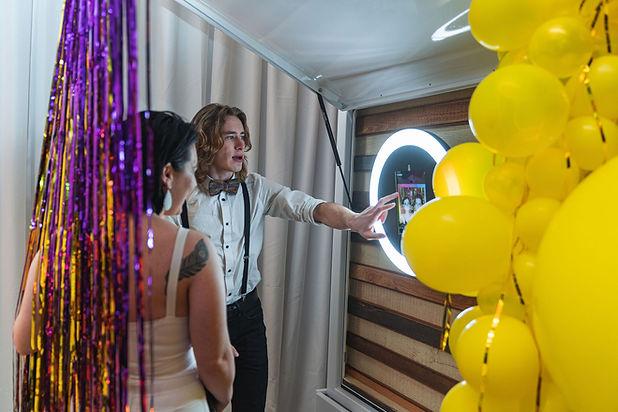 The Bubble Bus Co.