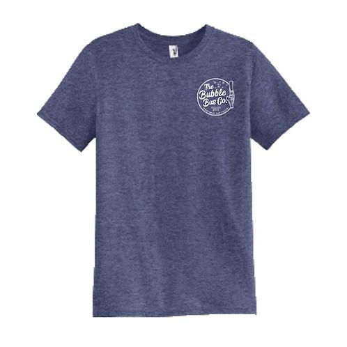 Heather Blue T-Shirt