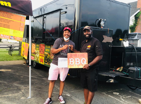 Supporting Virginia's Black Restaurants through COVID-19: The BBQ Mayor