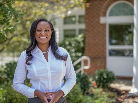 Meet Jennifer Carroll Foy: One of Three Black Women Running for Governor!