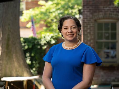 Meet Senator Jennifer McClellan: One of Three Black Women Running for Governor!
