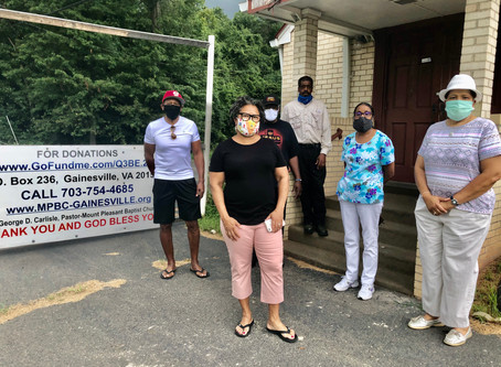 The Settlement: The Black Wall Street of Prince William County