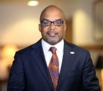 Meet the President of Virginia State University, Makola M. Abdullah, Ph.D.