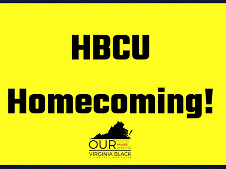 It's Homecoming Season!