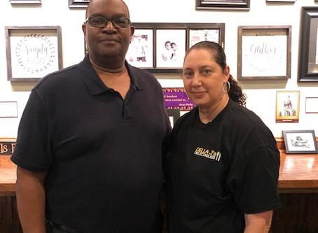 Supporting Virginia's Black Restaurants through COVID-19: Della J's Delectables