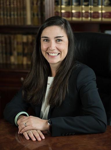 Camilla F. DeBoard