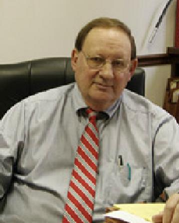 Robert A. Franklin