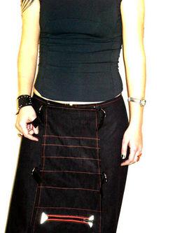 japa tek pants front close up