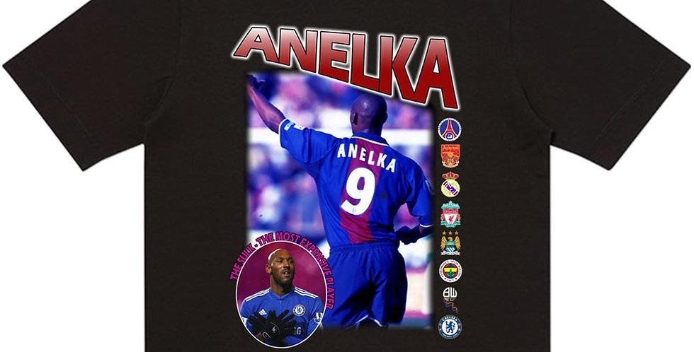 T-Shirt Anelka